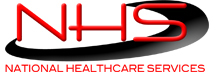 National Health Care Services Logo