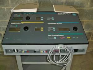 Birtcher 6400 Argon Beam Coagulator / Electrosurgical Unit