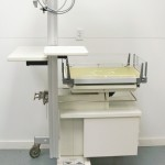OHMEDA 3400 Infant Incubator / Warmer