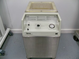 Sarns / 3M 11160 Heater Cooler Unit