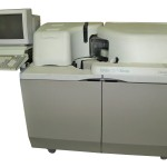 Dade Behring Dimension XP and Chemistry Analyzer