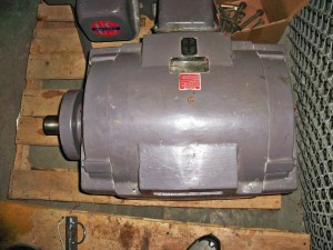 US Electric Motors 60 HP 1,780 RPM 3ph 230/460V